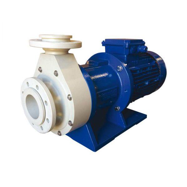 Mechanical Seal Pump