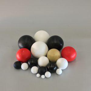 Valve Balls