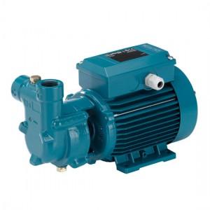 Gear And Perihperal Pumps