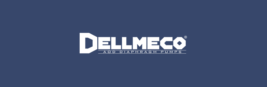 Authorised Dellmeco Diaphragm Pump Distributors