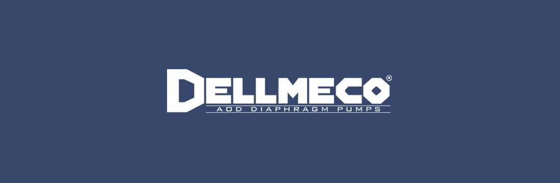 Authorised Dellmeco Diaphragm Pump Distributors