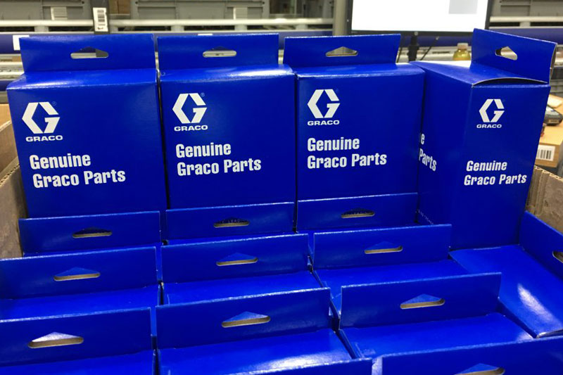 Graco Spares and Parts