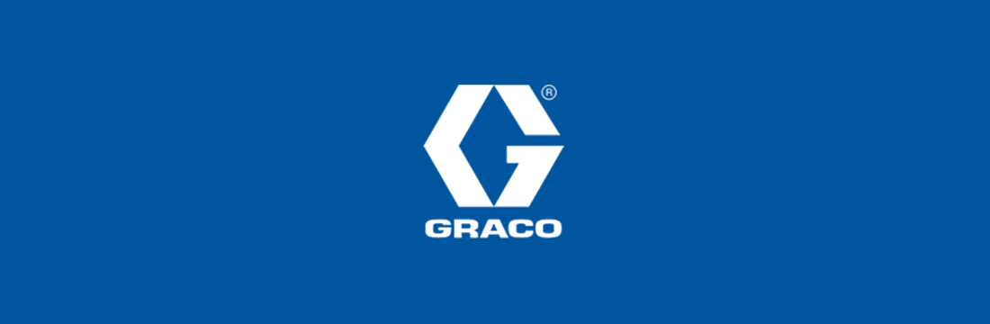 Authorised Graco Pump distributors