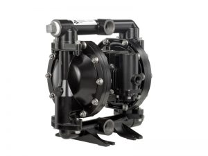 "Aro¨ PE10S-ASS-AAA-AD0 Expert Series 1"" Diaphragm Pump With Stainless Steel Centre Section & Body (Santoprene Seats"