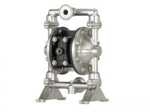 "Aro® 1/2"" Ported Sanitary Transfer Series  PM05R-CSS-STT-B02"