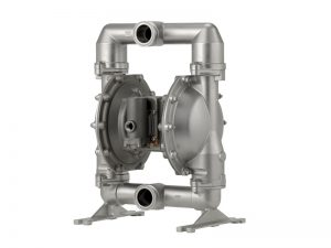"Aro® 2"" Ported Sanitary Transfer Series  PM20S-CSS-STT-B02"