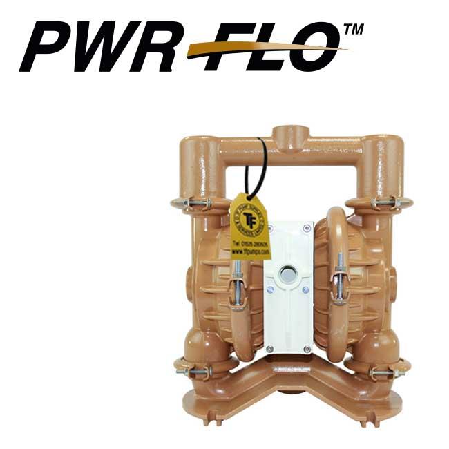 PWR Flo