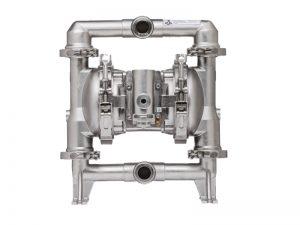 "Aro®  2"" METALLIC Sanitary Diaphragm Pump SD20S-CSS-STT-A"