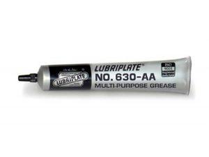 Lubriplate 630-aa Multi Purpose Lithium Grease -1.75oz / 49g