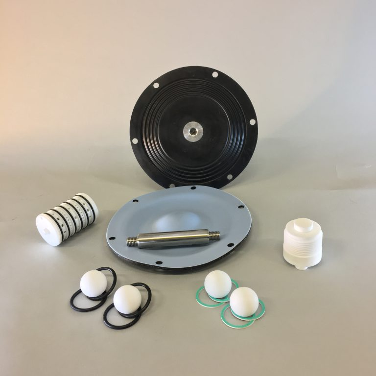 Complete Service Kit - Set 2