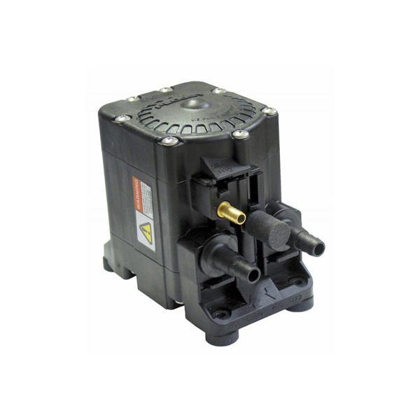 Small Air Drive Diaphragm Pumps