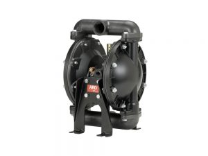 """Aro¨ 66610B-246-C Pro Series 1"""" Diaphragm Pump With Aluminium Centre Section and Stainless Steel"""