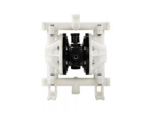 "Nomad 15-1104 Dura-Flo 1/2"" Diaphragm Pump With Polypropylene Centre Section & Body (Kynar Seats"