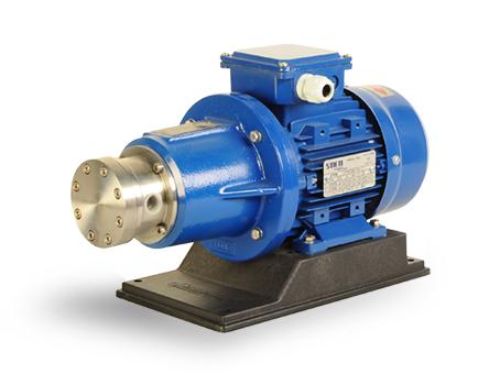 HTP - Turbine