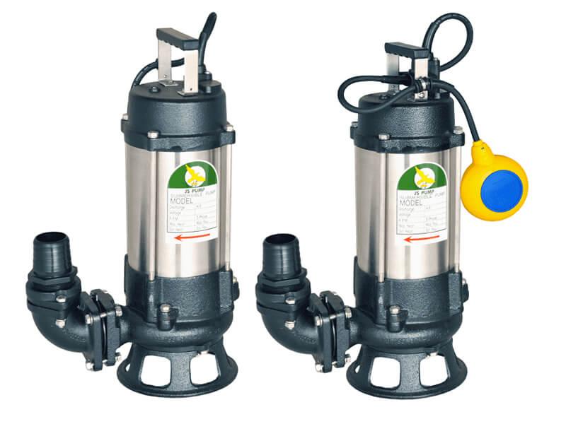 JS PuSubmersible Pumps
