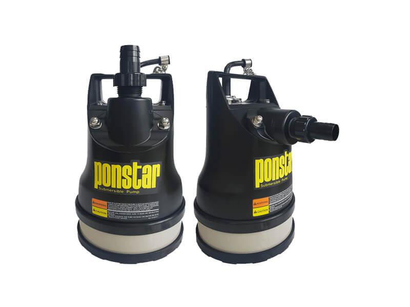 Koshin Ponstar Submersible Pumps